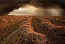 Weather / by Rainbow International