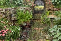 Portals and Paths to Serenity / by Debby Porter