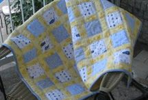 Quilts / by Judy Grick