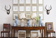 classic sophistication / by Laura Robertson