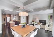 Uncommonly Welcoming Dining Spaces / by Sabal Homes