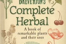Herbology / by Angela Mills