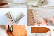 Bookmaking/Book Arts / by Susan J.