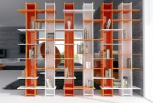 Beautiful Bookshelves / by Pink Narcissus Press