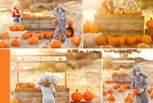 Mini session ideas / by Amy Taylor