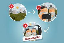 Tips for the Perfect #SwissSelfie / by Switzerland | Schweiz | Suisse | Svizzera