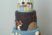 Cakes/Cupcakes / by Melissa Powell