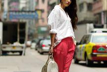 Style for Her / by Tatiana Rodionova