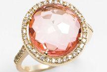 Jewels / by Amanda David