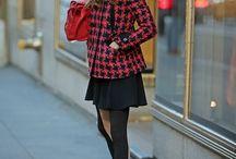 Estilos para Mulher / womens_fashion / by What & Wear