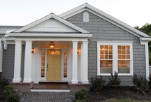 Curb appeal / by Whitney Molder