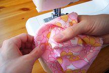 Sewing / by Melissa Eschan