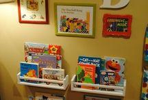 Playroom Ideas / by Andrea G