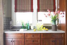 Kitchen Design / by Jennifer Begley