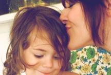Children + Family / by Define School