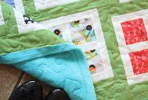 Quilt - Tutorials / by Andrea Turner | Mouse in My Pocket