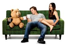 Ted / by Toni Fletcher