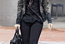 Nicole Richie Style & Fashion / by Celebrity Style Guide