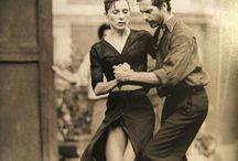Dance / by Andrea Balt