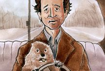 Groundhog Day / by Megan Shay