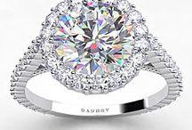 *Diamonds Are A Girls Best Friend* / by Jen Jaworski