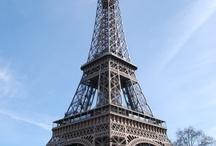 I Made it to Paris in 2012...Now I Can't wait to go Back!  / by Anne Pensyl