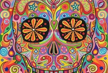 My mexican culture / by Cintia Soto