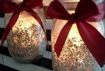 Christmas time! / by Sarah Benedict