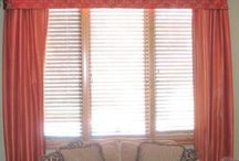 Projects / by Window Treatments