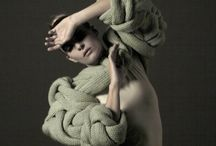 Knitting fashion / by Judy Nichols