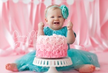 girlie girl party ideas / by Jill Whitaker