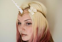Cosplay! / Includes Renaissance, Steampunk, Anime and Video Gaming cosplay :) / by Amanda Gilbert