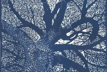 Printmaking / by Miranda DeVore