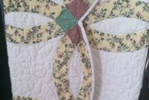 Quilts - Things I have made / I Looooveeee Quilting / by Rinnie Hunt Henry