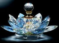 Perfume Bottles / by Diane Gervais