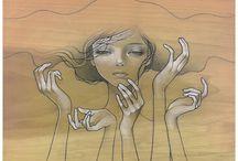Inspiration / by Lydia Cheshewalla