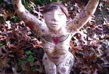 Wicca / by Sarah Meder