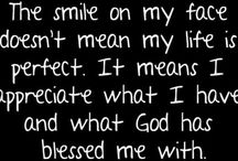 You Gotta have Faith / by Octavia Smith