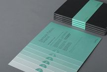 Print - design- web / #print #design #web #nyomtatvany #stilus #kiadvany  / by Noémi Mounier