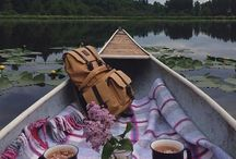 camp life / by Ashleigh Flynn