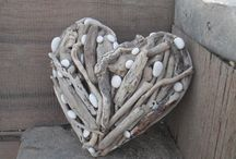 Driftwood / by Jeannie Warnell