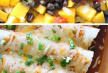 Vegan/Vegetarian Dishes / by Stacy Payne