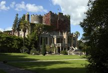 castles / by heidi Lonergan