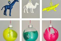 Christmas DIY / by Mendy Atchley