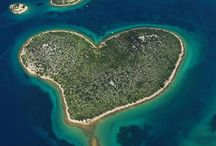 Croatia / Please visit Adriatic Group pinboards for more pins about #Croatia: http://pinterest.com/adriaticgroup. / by Toni Krasnic