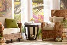 Life on the Lanai / Experience the unforgettable charm of Savannah!  / by Kirkland's Home Décor & Gifts