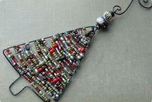 Beading & Jewelry / by Jacqueline Schueler-Santiago