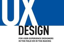 UX Books / by Silvia Reitsma