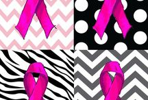 Breast cancer awareness / by Chandra Brown