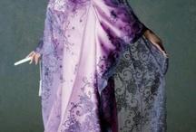 violeta / by almudena y carmen